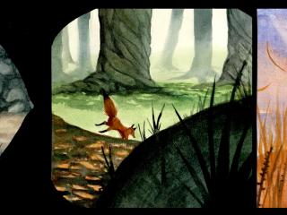 Allyssa Clemente • clementine-illustrations.com
