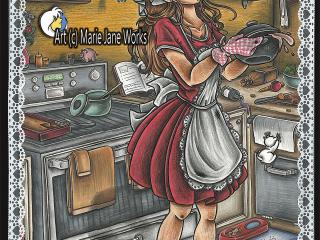 Marie Jane Lomba Sa Pessoa • mariejaneworks.com