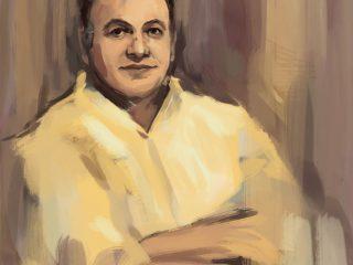 Conrad D'Mello • conraddmelloart.com
