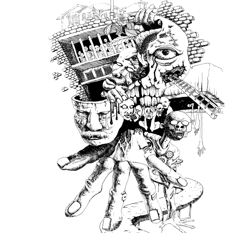 Seneca Illustration (Virtual) Graduation Show 2020